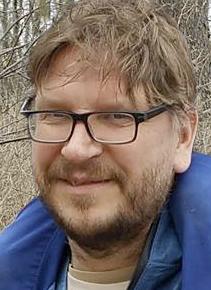 Dan Hedtcke